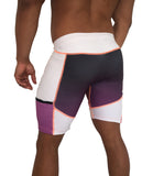 Granadilla Tech Short Tight - LIQUIDSALT activewear