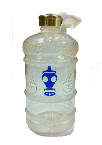 RPS water bottle - LIQUIDSALT activewear