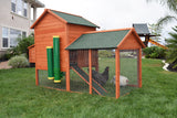 High End Hen Poultry Feeder by Rugged Ranch Products