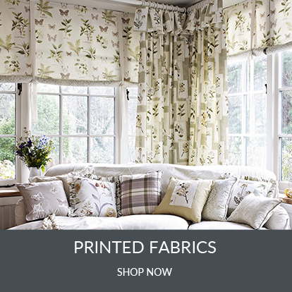 View All Printed Fabrics