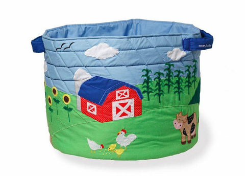 oskar&ellen Farm Storage basket XL