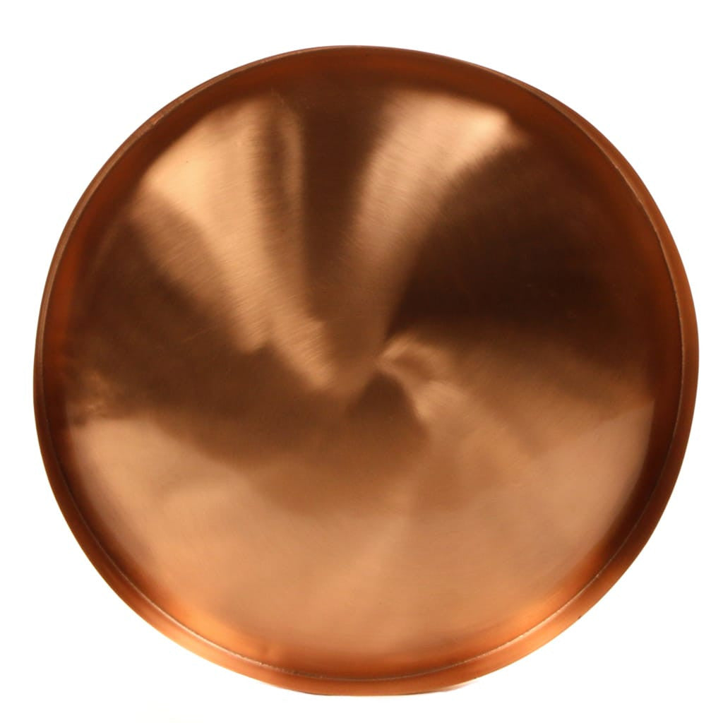 Copper Tray - Brushed