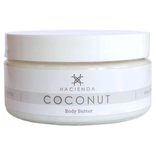 Body Butter - Coconut