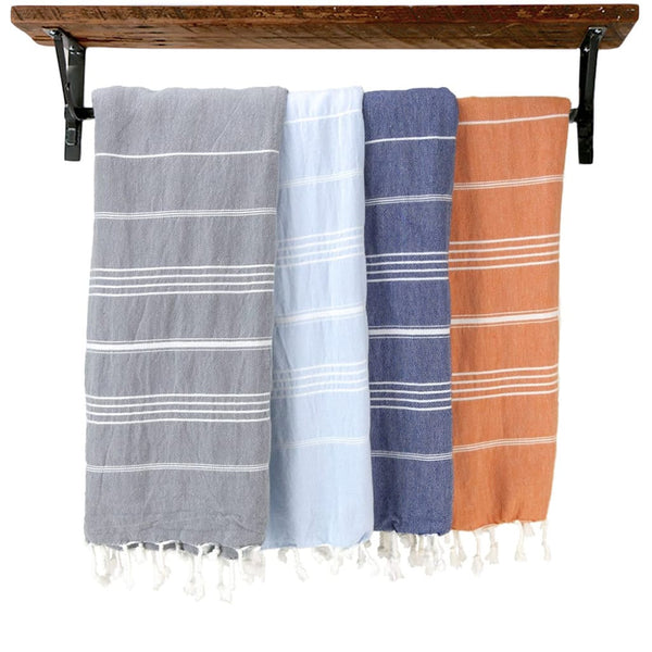 Turkish Towel - Essential Towel