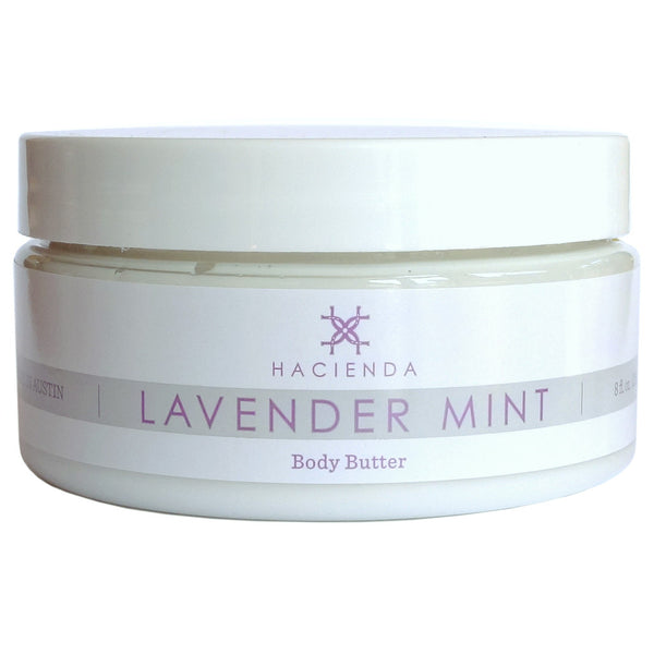 Body Butter - Lavender Mint