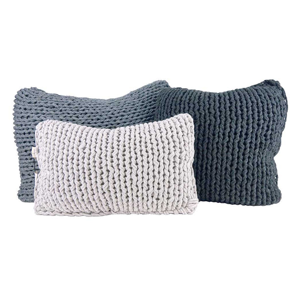 MikMax Throw Pillow