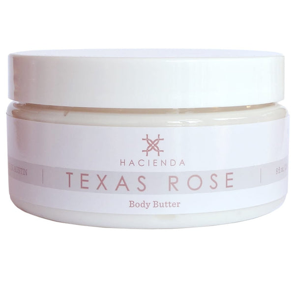 Body Butter - Texas Rose