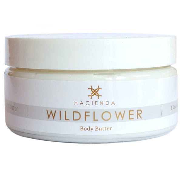 Body Butter - Wildflower