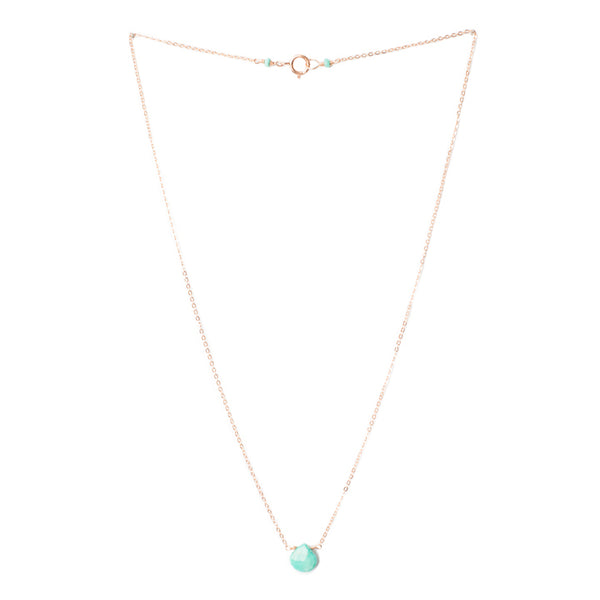 Zada Gemstone Necklace by Pharaō