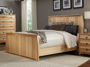 Adamstown Queen Panel Headboard