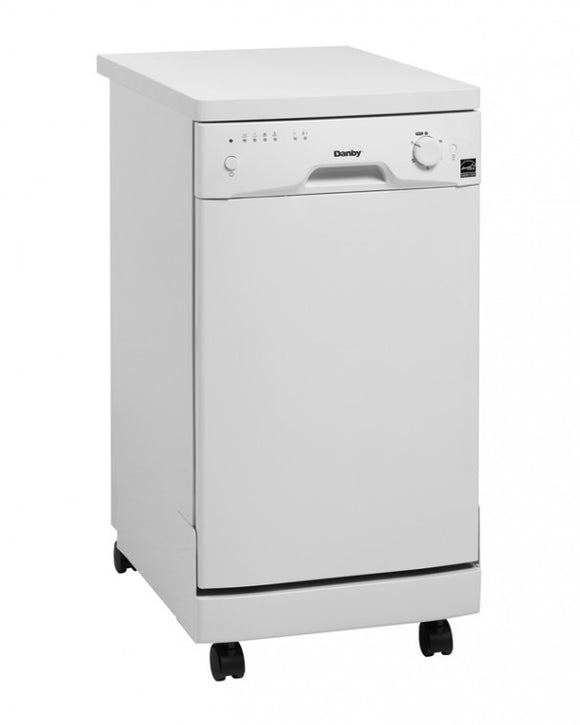 Danby Portable Dishwasher