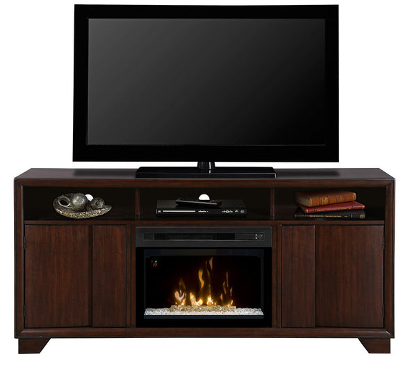 Arkell Media Console/Fireplace