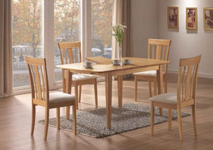 Marlena 5 Pc. Dining