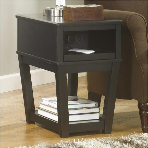 Michelle Chairside End Table