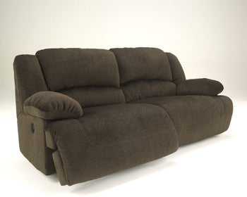 Brett 2 Seater Reclining Sofa