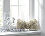 Sequin Toss Cushion