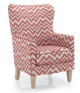 Ezmerelda Accent Chair