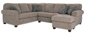 Brenna 2 Pc. Sectional