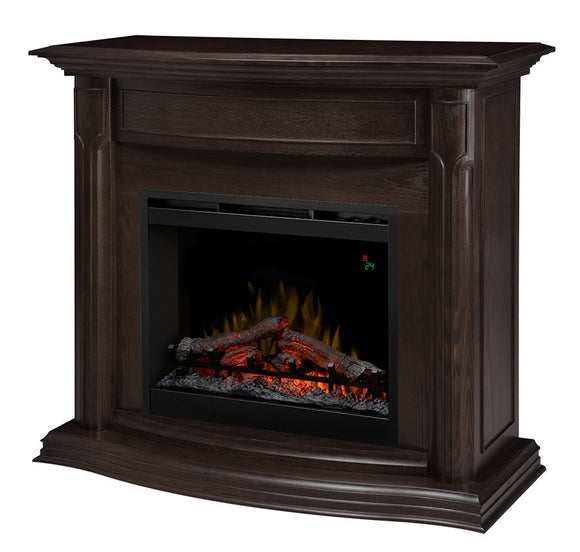 Gwendolyn Fireplace