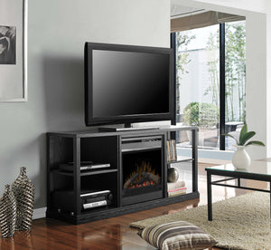 Jayden Media Console/Fireplace