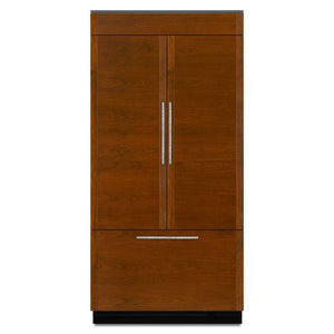 "Jenn-Air 36"" Built-In French Door Refrigerator - Call for Pricing"