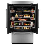 "Jenn-Air 42"" Built-In French Door Refrigerator - Call for Pricing"