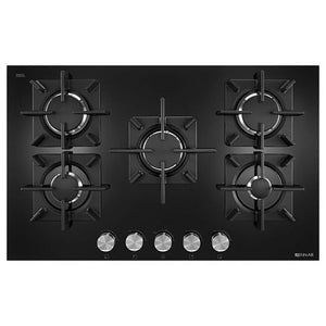 "Jenn-Air 30"" Glass 5-Burner Gas Cooktop - Call for Pricing"