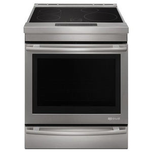 "Jenn-Air 30"" Slide-In Induction Range - Call for Pricing"