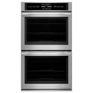 "Jenn-Air 30"" Double Wall Oven with V2 Vertical Dual-Fan Convection System - Call for Pricing"