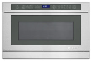 "Jenn-Air 24"" Under Counter Microwave Oven with Drawer Design - Call for Pricing"