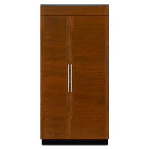 "Jenn-Air 42"" Built-In Side-by-Side Refrigerator - Call for Pricing"