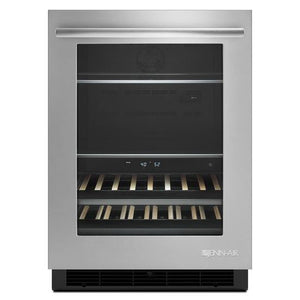 "Jenn-Air 24"" Under Counter Beverage Center- Call for Pricing"