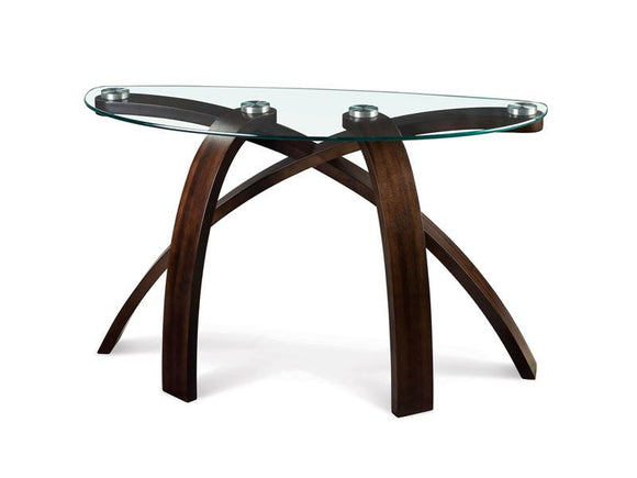 Curve Sofa Table