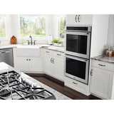 "Maytag 30"" WIDE DOUBLE WALL OVEN WITH TRUE CONVECTION - 10.0 CU. FT."