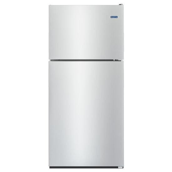 Maytag 18 Cu Ft Top Mount Refrigerator