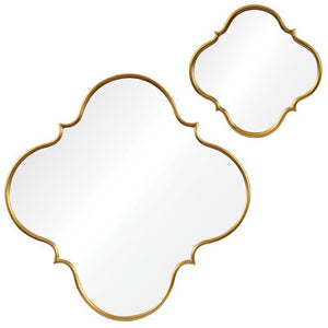 Nephel Mirror-Set of 2