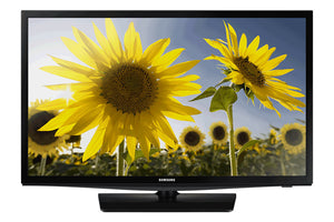 "Samsung 28"" HD Flat Smart TV H4500 Series 4"