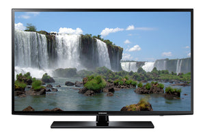 "Samsung 60"" Full HD flat Smart TV J6200 Series 6"