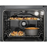 Whirlpool 5.8 Cu. Ft. Freestanding Gas Range with Center Burner