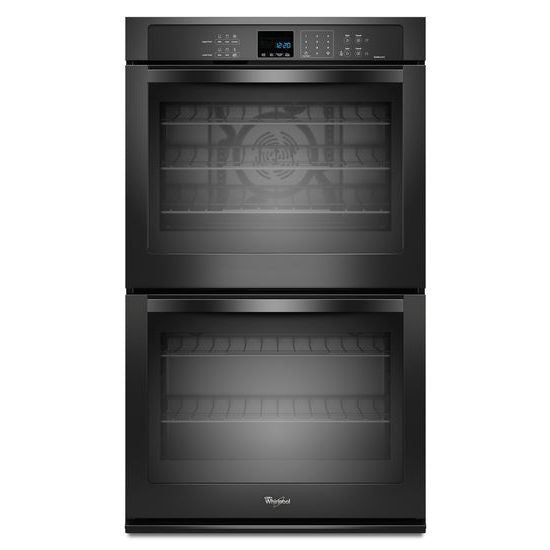 Whirlpool Gold 10 cu. ft. Double Wall Oven with the True Convection Cooking