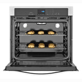 Whirlpool 5.0 cu. ft. Single Wall Oven with Extra-Large Window