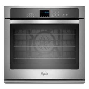 Whirlpool Gold 4.3 cu. ft. Single Wall Oven with True Convection Cooking