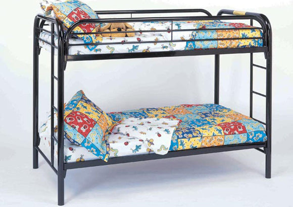 Aeris Twin over Twin Bunk Bed