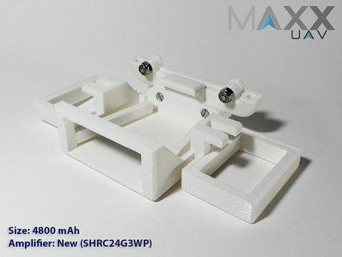 DJI - Amplifier Mount