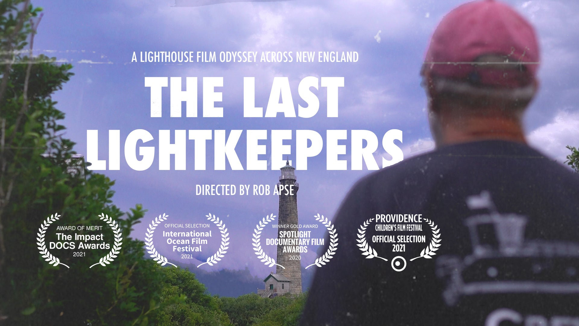 The Last Lightkeepers