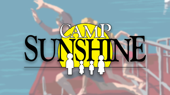 Camp Sunshine Auction is on October 5 to 12th