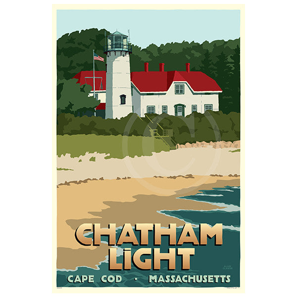 Chatham Light - MA