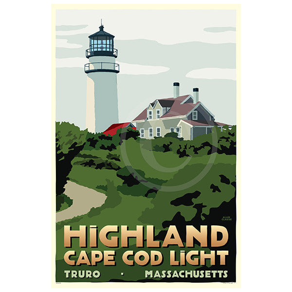 Highland Light - MA