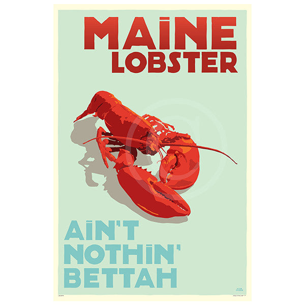 Maine Lobster - ME