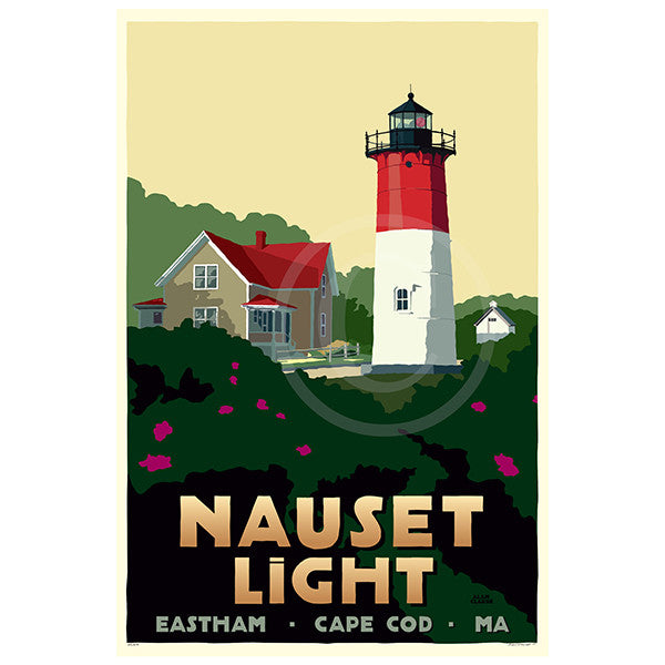 Nauset Light - MA